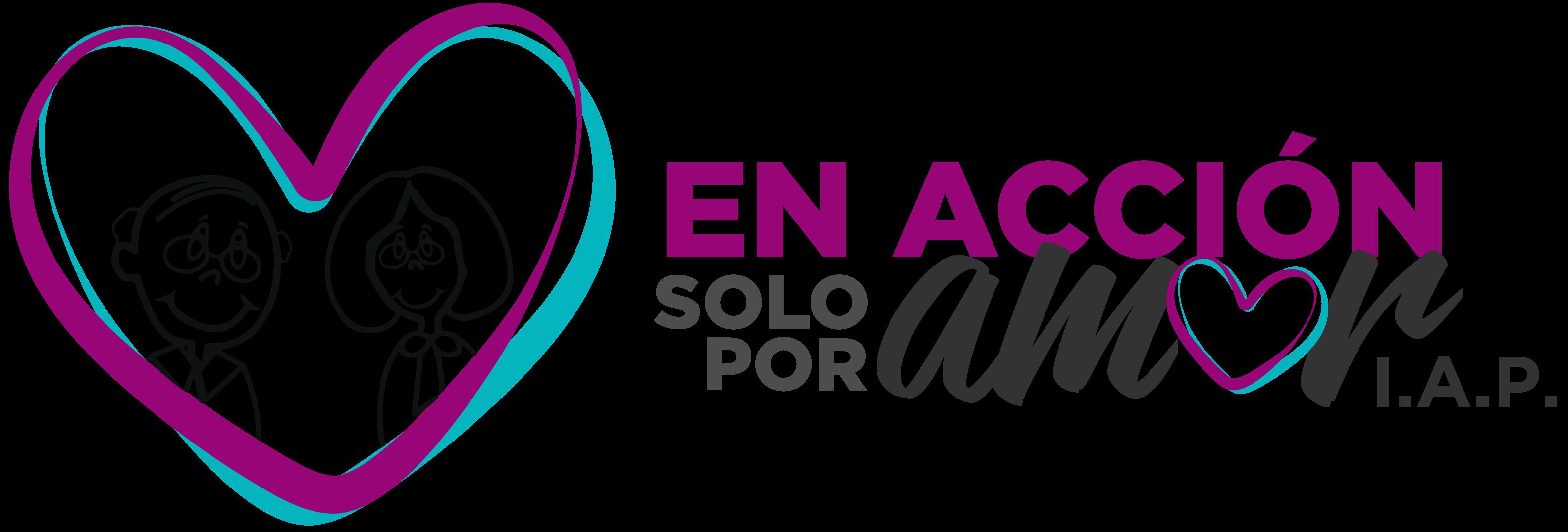 En Acción Solo Por Amor I.A.P.